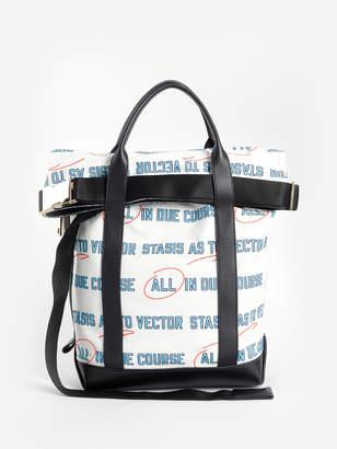 Sacai Tote Bags