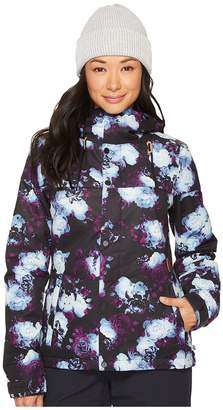 Volcom Snow Bolt Insulated Jacket Women's Coat