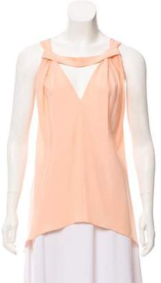 Ramy Brook Lightweight Sleeveless Top