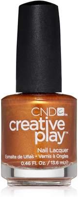 CND Vinylux Creative Play Nail Polish, Lost In Spice , 0.46 fl. Oz.
