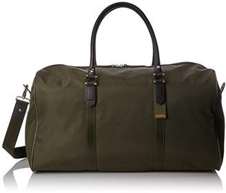 Swims Boston Duffel, Unisex Adults' Cross-Body Bag, Grün (Pine Green), 27 x 32 52 cm (wxhxd)