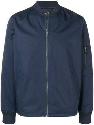 A.P.C. Greg bomber jacket
