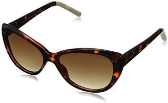 Tommy Hilfiger Women's THS LAD133 Cateye Sunglasses