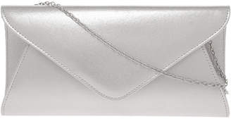 Paris Flap Over Clutch Bag LDEM032