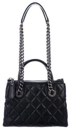 Chanel Small Boy Chained Tote