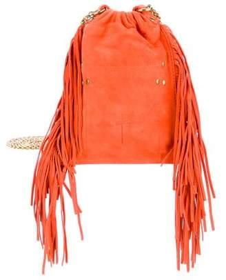 Jerome Dreyfuss Gary Crossbody Bag