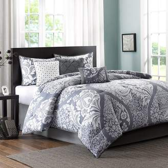 Three Posts Milltown 7 Piece Comforter Set