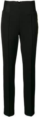 Schumacher Dorothee elasticated waist trousers