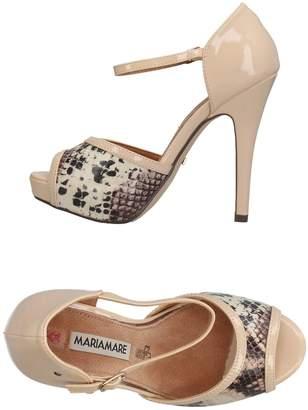 Maria Mare Sandals - Item 11404765SH