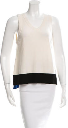 Boy. by Band of Outsiders Wool Knit Top $65 thestylecure.com