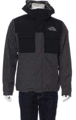 The North Face Down Puffer Jacket
