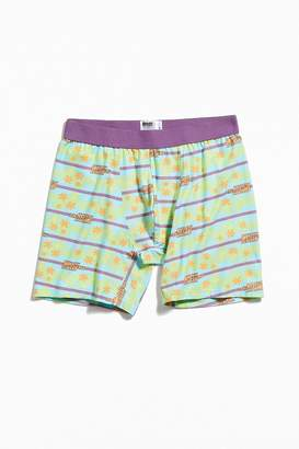 Urban Outfitters Scooby Doo Mystery Machine Boxer Brief