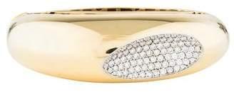Roberto Coin 18K Diamond Capri Plus Bracelet