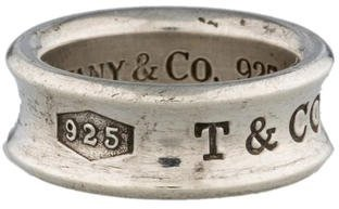 Tiffany & Co. 1837 Ring $125 thestylecure.com
