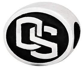 Oregon QVC Sterling Silver State University Bead