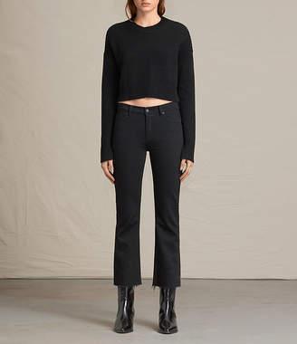 AllSaints Haisey Alpha Sweater