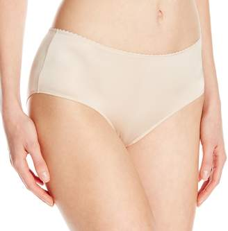 Hanro Satin Deluxe Hipster Panty XS/