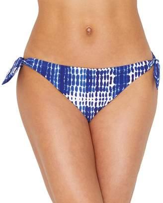 Chantelle Hippie Chic Side Tie Bikini Bottom, M