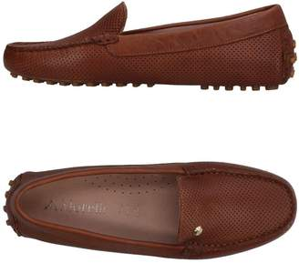 Andrea Morelli Loafers - Item 11456867SJ