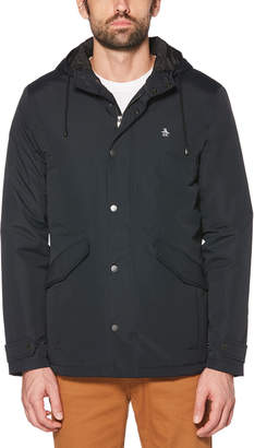Original Penguin HOODED PARKA