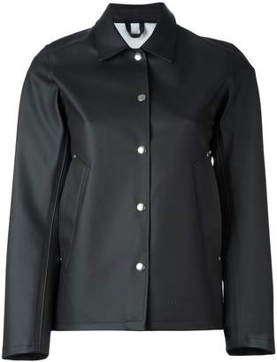 Stutterheim buttoned jacket