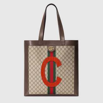 Gucci Duffels   Totes For Women - ShopStyle Australia ee8632cfc6639