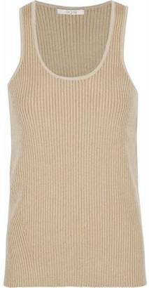 Dagmar House Of Sabine Ribbed-Knit Tank