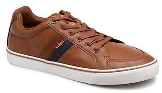 Levi's Men's Turner Lace-up Trainers in Brown