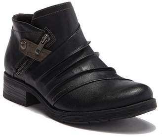 Earth Natalie Ankle Bootie
