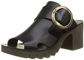 Fly London Women's Limo259Fly Open Toe Sandals,41 EU