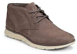 Timberland Franklin Park Suede Chukka Boots