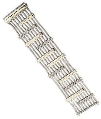 John Hardy Heritage Multi Row Bracelet