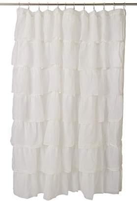 Lorraine Home Fashions 08383-SC-00051 Gypsy Shower Curtain