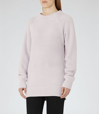 Imogen Chunky Knitted Jumper $240 thestylecure.com