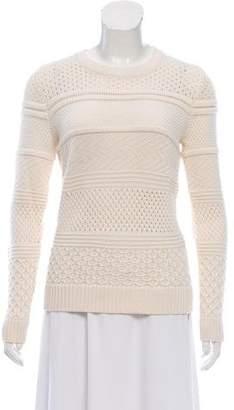 Neil Barrett Wool-Blend Sweater