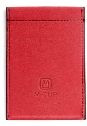 M-Clip(R) RFID Card Case