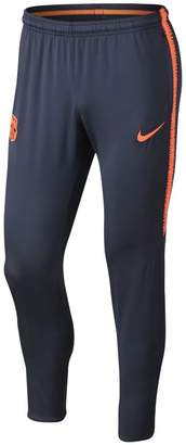 Nike FC Barcelona Dri-FIT Squad Men's Football Pants