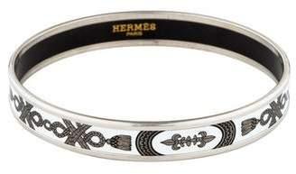 Hermes Grand Apparat Platine 2 Bangle