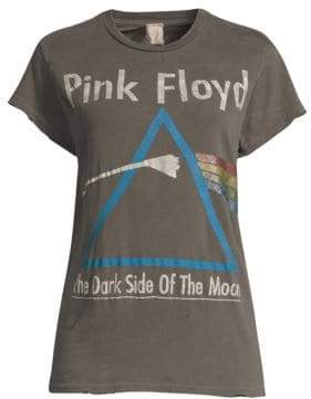 MadeWorn Pink Floyd Rainbow T-Shirt