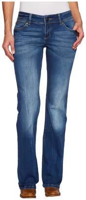Wrangler Retro Sadie Low Rise Women's Jeans