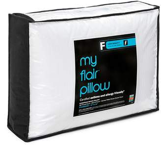 Bloomingdale's My Flair Asthma & Allergy Friendly Firm Pillow, Standard - 100% Exclusive