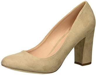 Madden-Girl Women's Buenos Pump