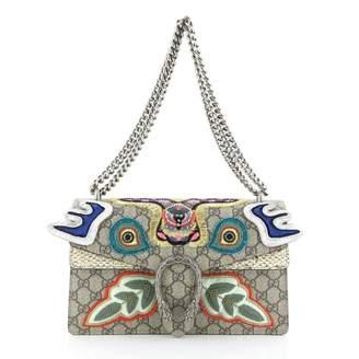 Gucci Dionysus Beige Exotic leathers Handbags