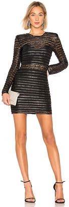 Elliatt Cyanite Dress