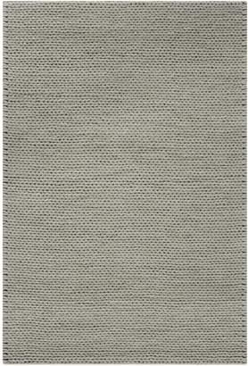 Surya Fargo Braided Hand-Woven Wool Rug