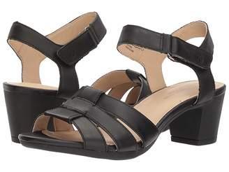 Hush Puppies Masseter Quarter Strap Women's Dress Sandals