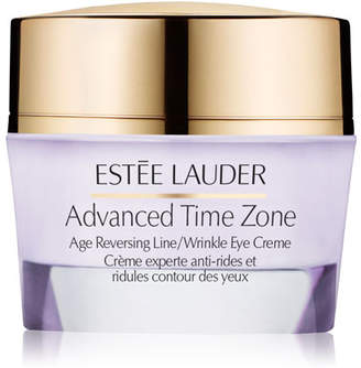 Estee Lauder Advanced Time Zone Age Reversing Line/Wrinkle Eye Crè;me, 0.5 oz.