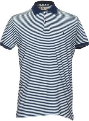 Cycle Polo shirts
