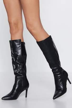 1d0d064eb71 Stretch Calf Boots - ShopStyle UK