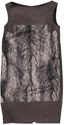 Longchamp Multicolour Silk Dresses